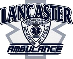 Lancaster Volunteer Ambulance Corps (LVAC)