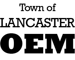 Town of Lancaster OEM